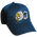 Navy Blue Chiefs Hat